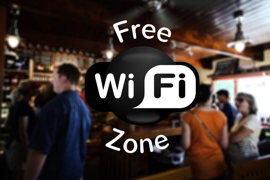 wifi, web, free